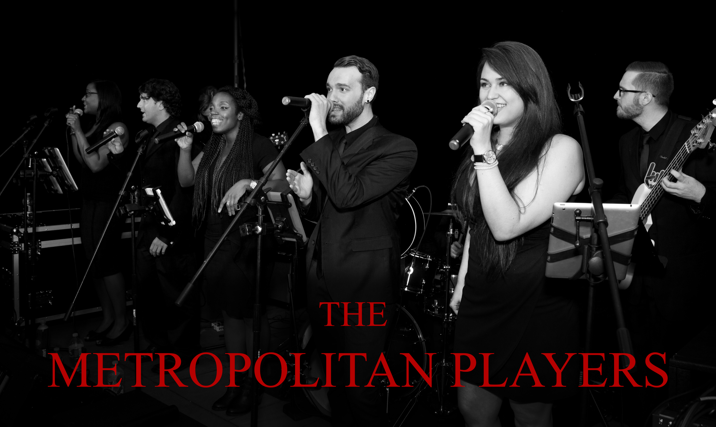 The Metropolitan Players