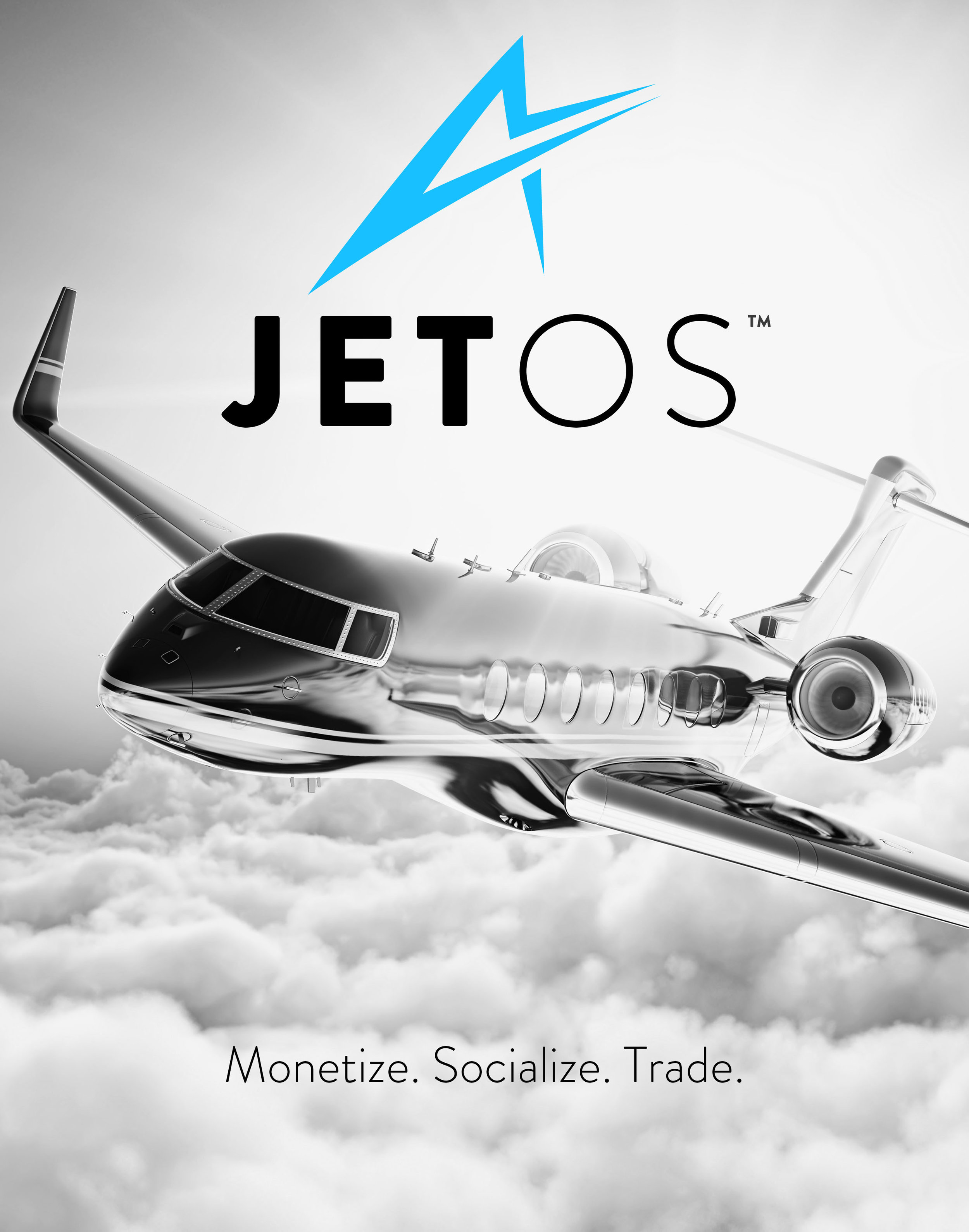 Get Access to JetOS - Sign up by clicking below to get early access to JetOS, and begin using our technology to modernise your Aviation Operations.