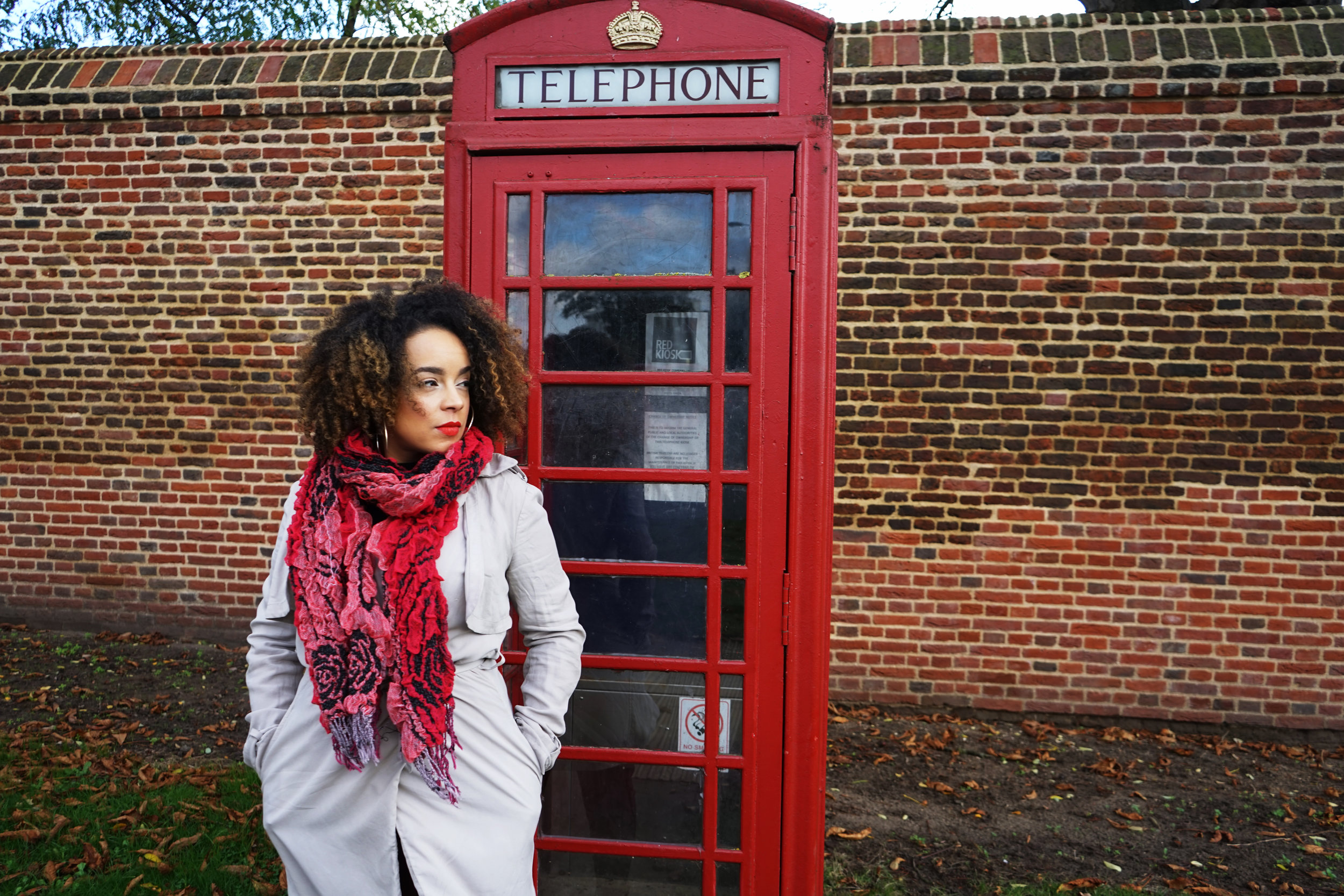 emerge Naomi Aidoo