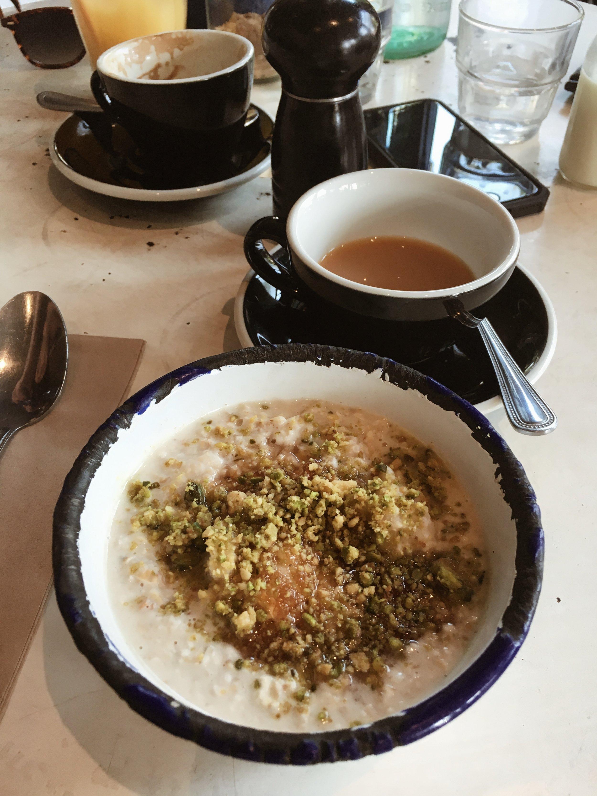 The Elgin - Maida Vale Cafe