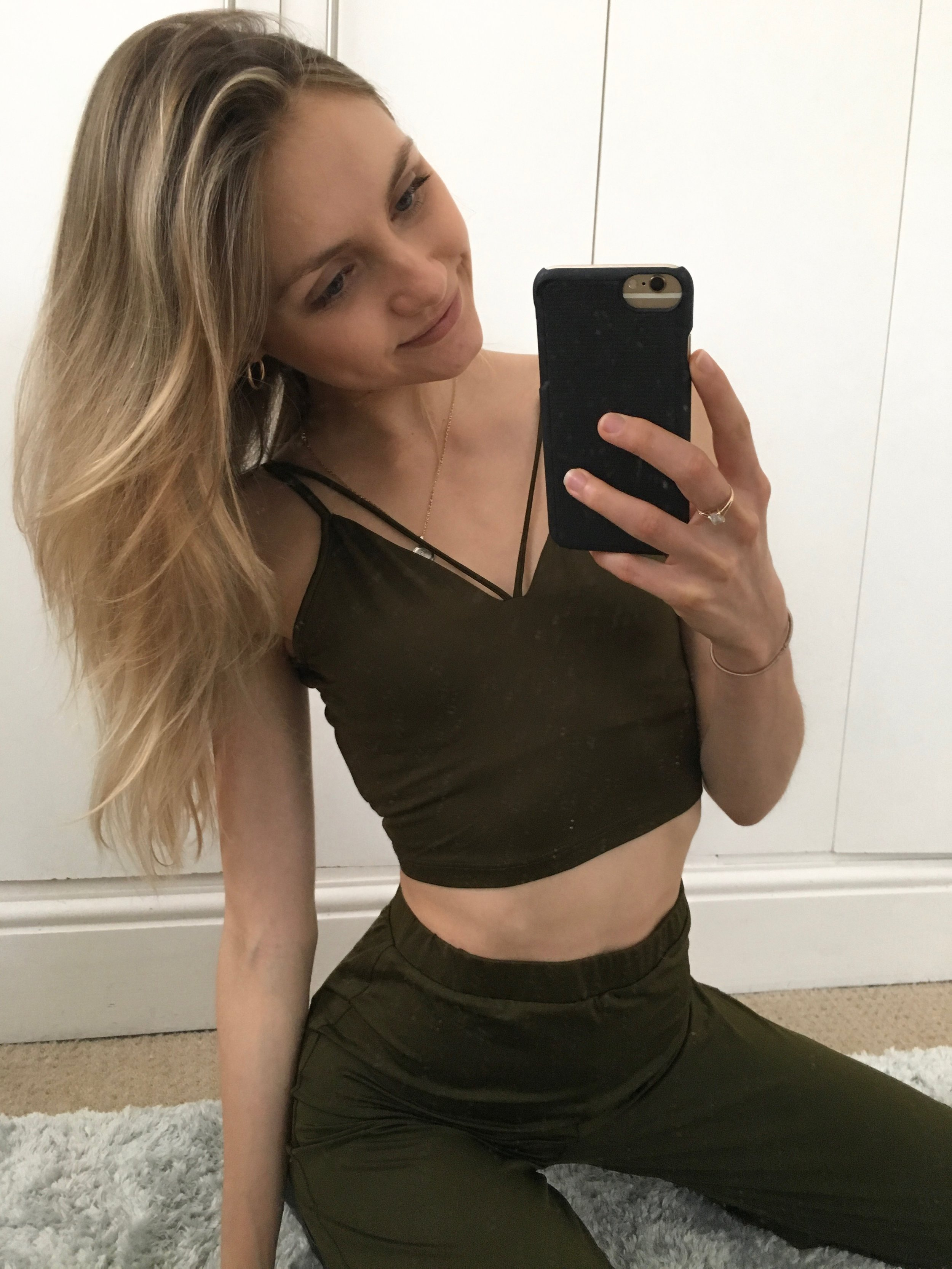 Riana Horner Two Piece