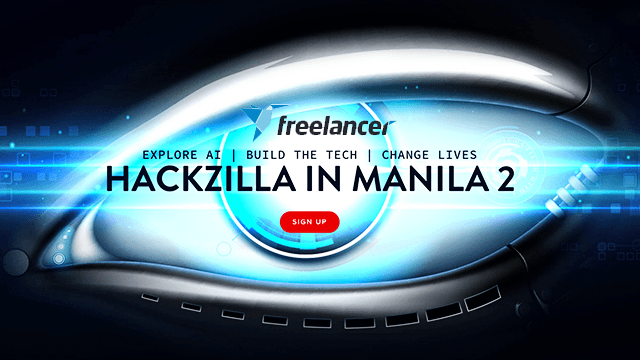Php100K at Stake in Hackathon to Build Apps Using AI - Freelancer.com sponsors coding competition for college students.
