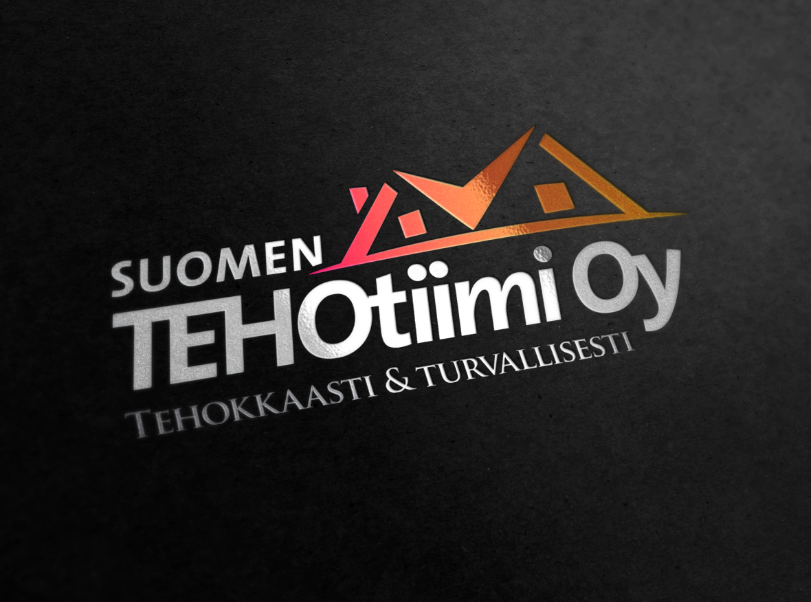 Suomen Tehotiimi logo