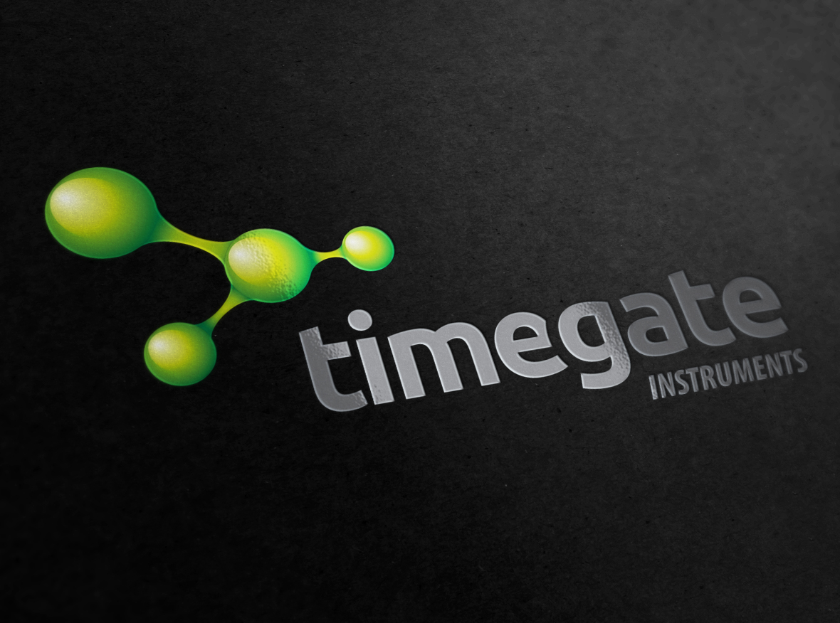 Timegate instruments logo