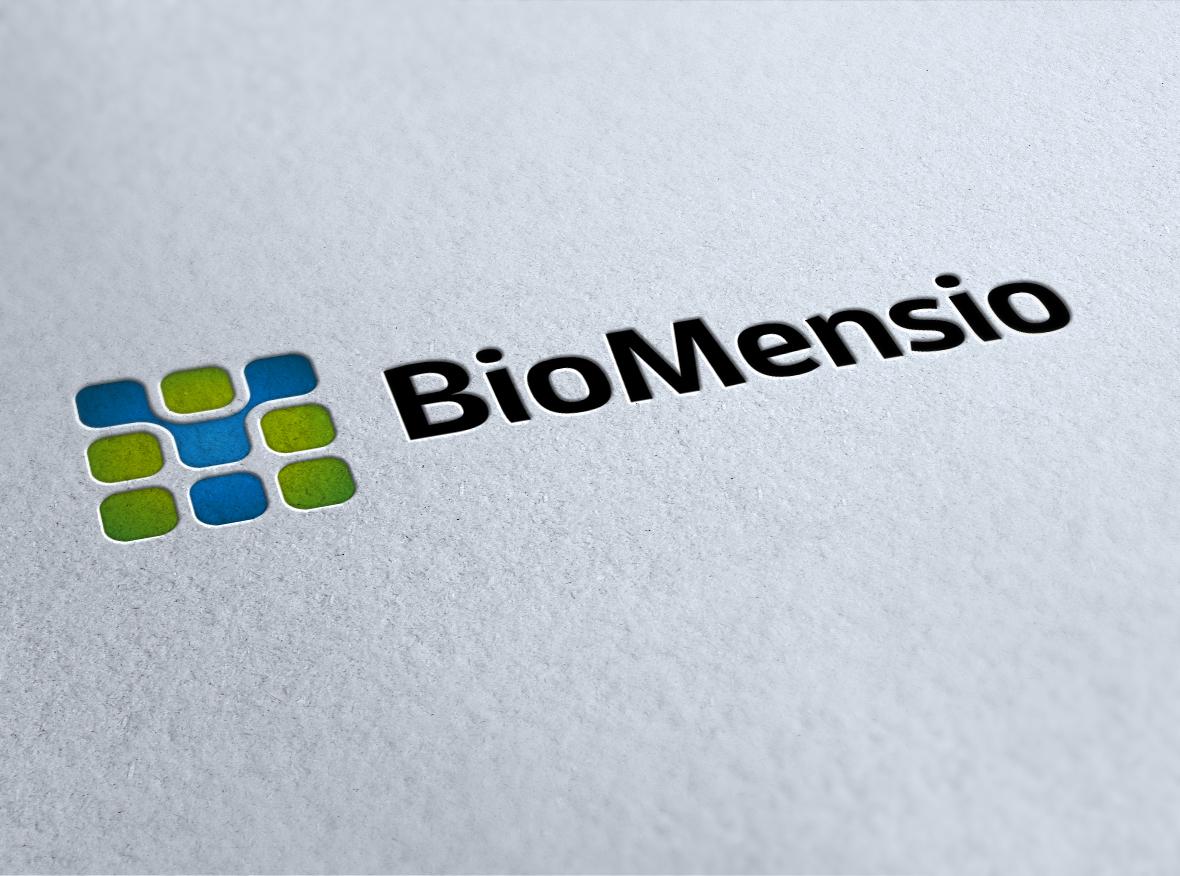 BioMensio logo