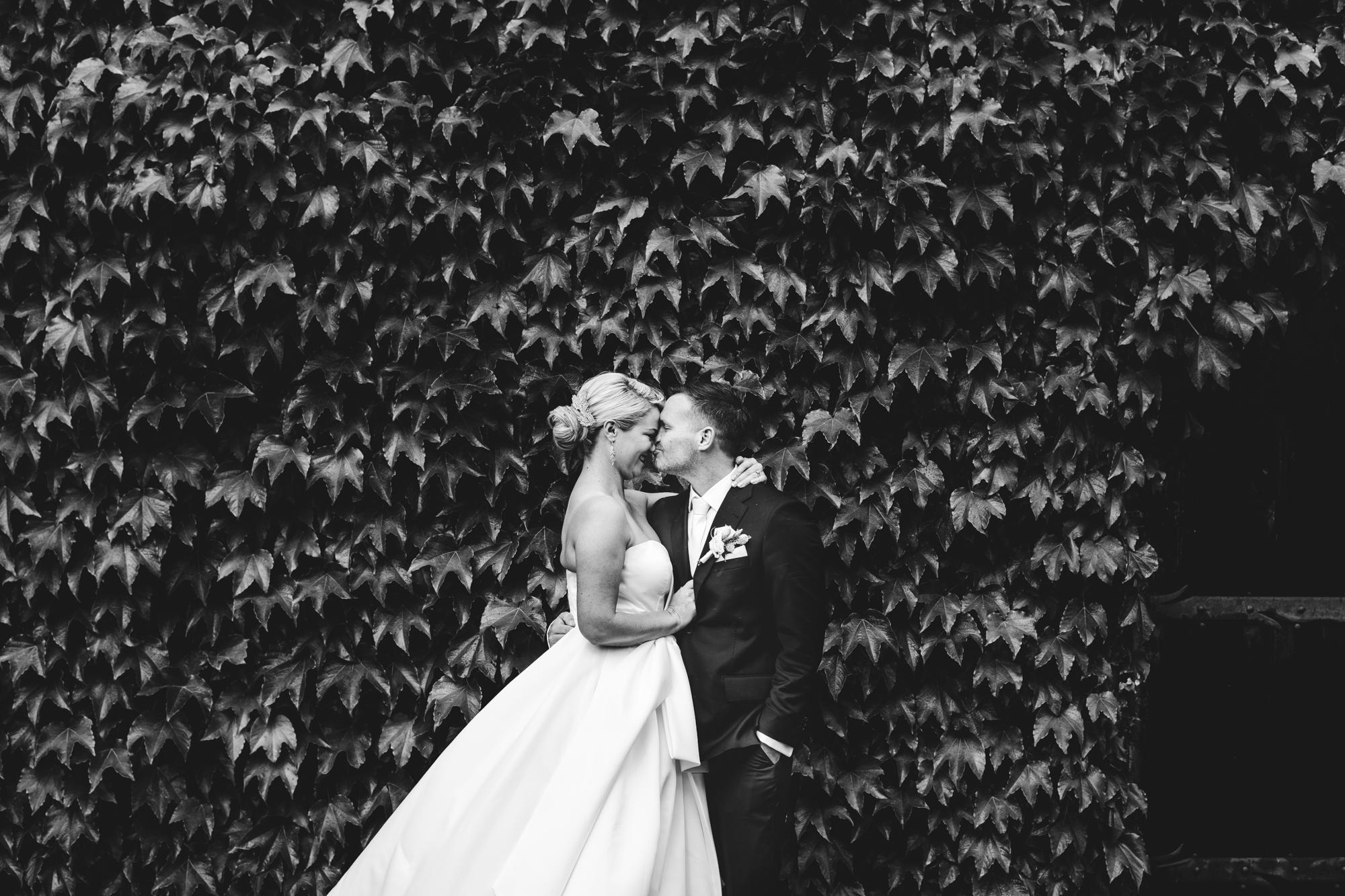 Nicci and Peter - Poderi Crisci wedding