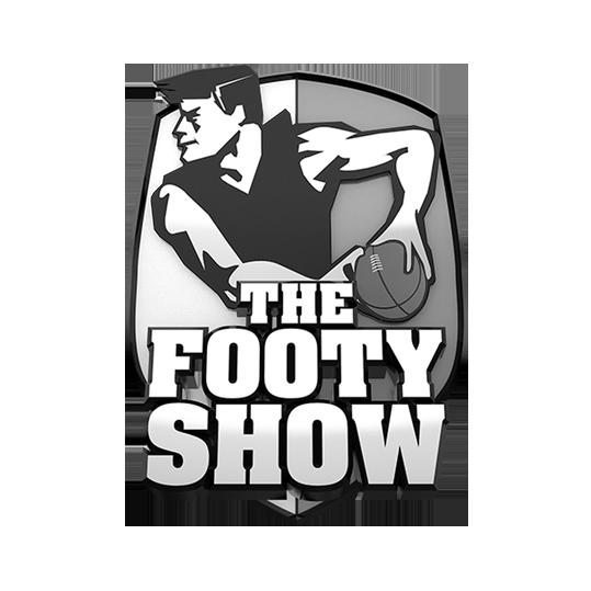 AFL Footy Show Cryo