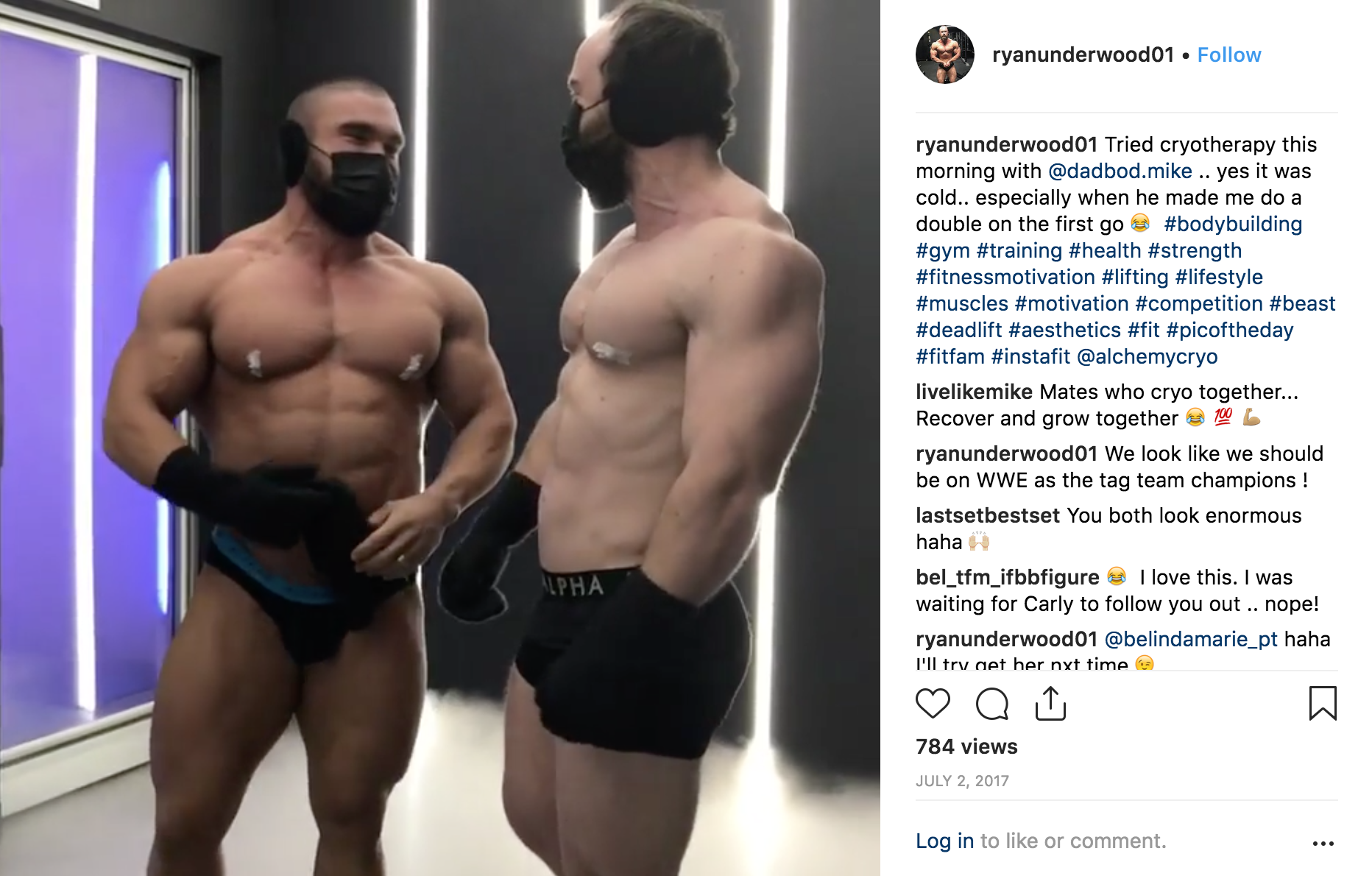 First Cryotherapy Session.png