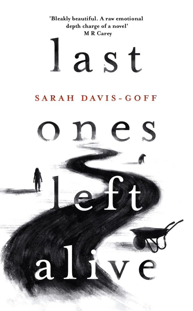 """Last Ones Left Alive"" takes us far away and brings us straight home in the same moment, asking the dreaded question: if it all ended in this moment what will be the legacy of the world we are creating right now? -"