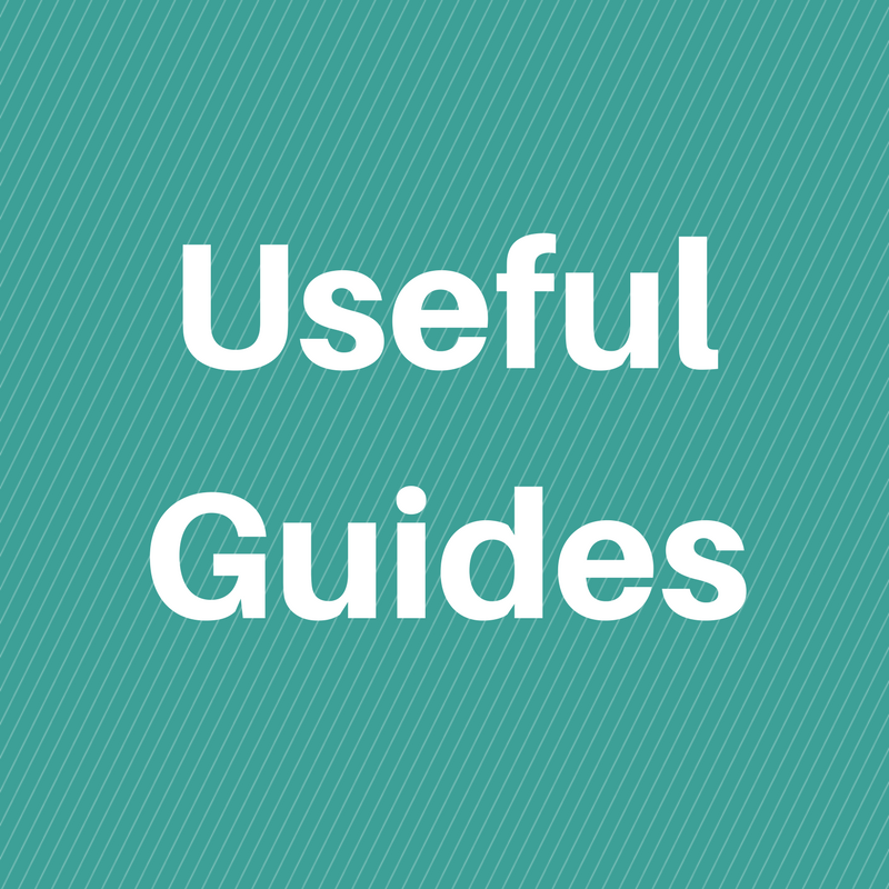 Useful Guides