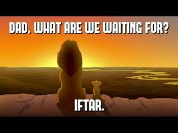 Delay your training as close as yo can from Iftar.