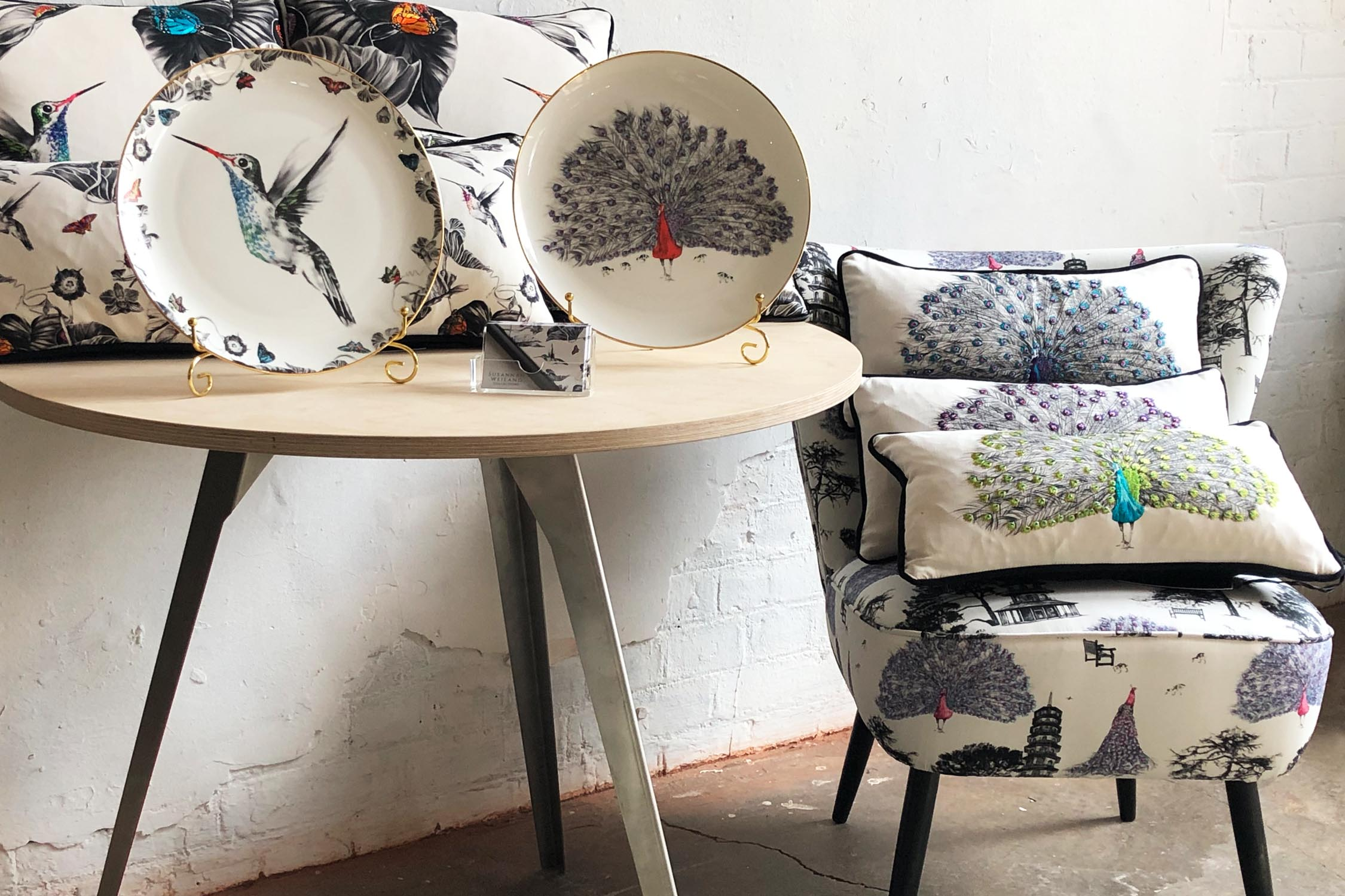 London Craft Week - 9-12 May 2019Barghouse Oxo Tower, London3rd Floor, Room 3