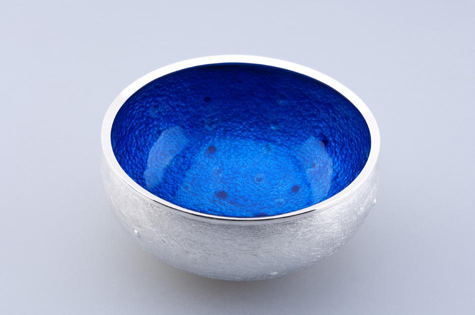 Pimple Salt/Bowl 18