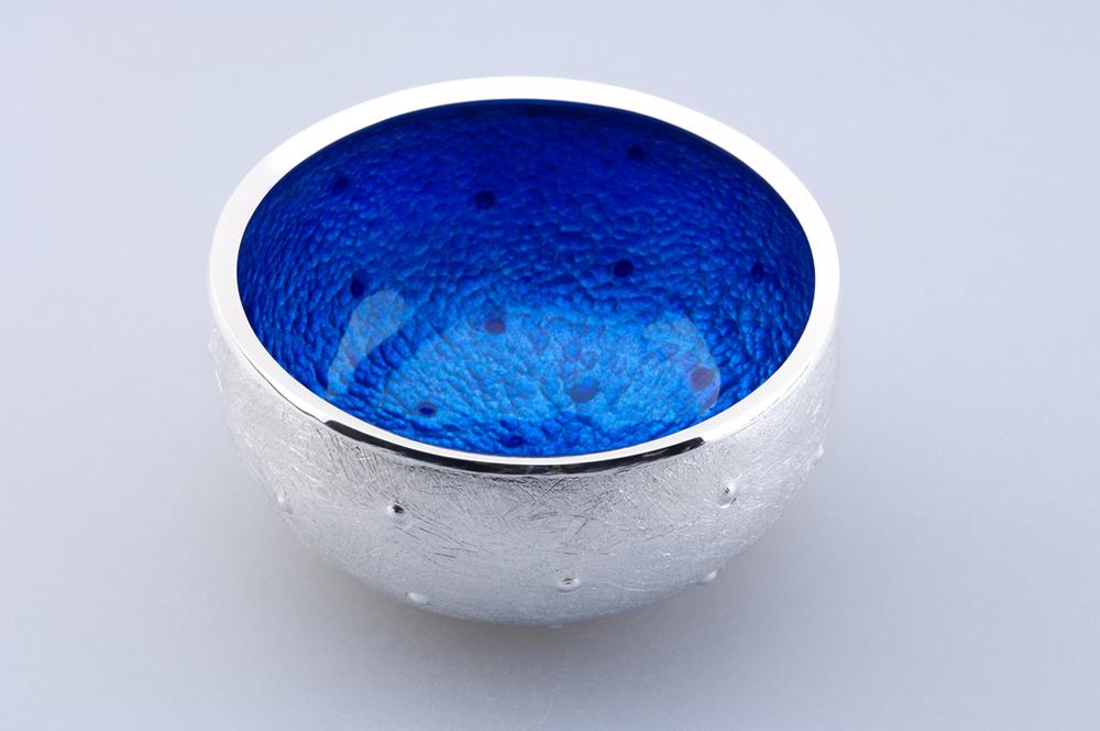 Small Blister Salt/Bowl 36