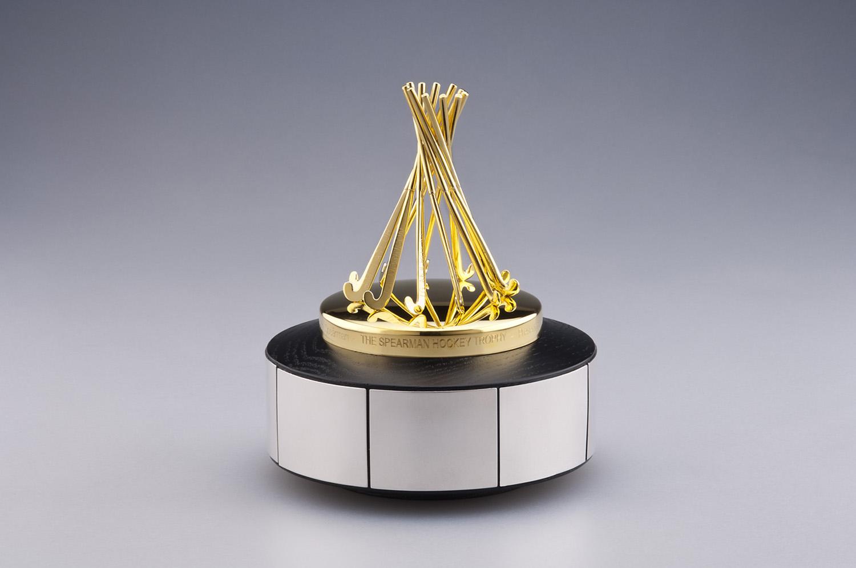 The Spearman Hockey Trophy