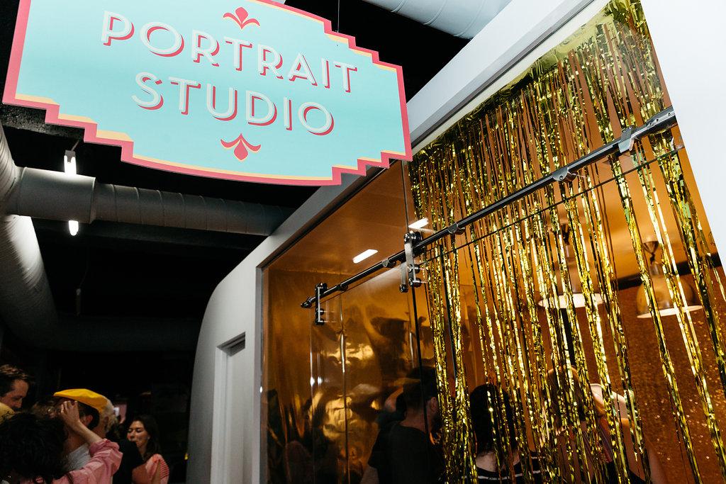 Potrait Studio