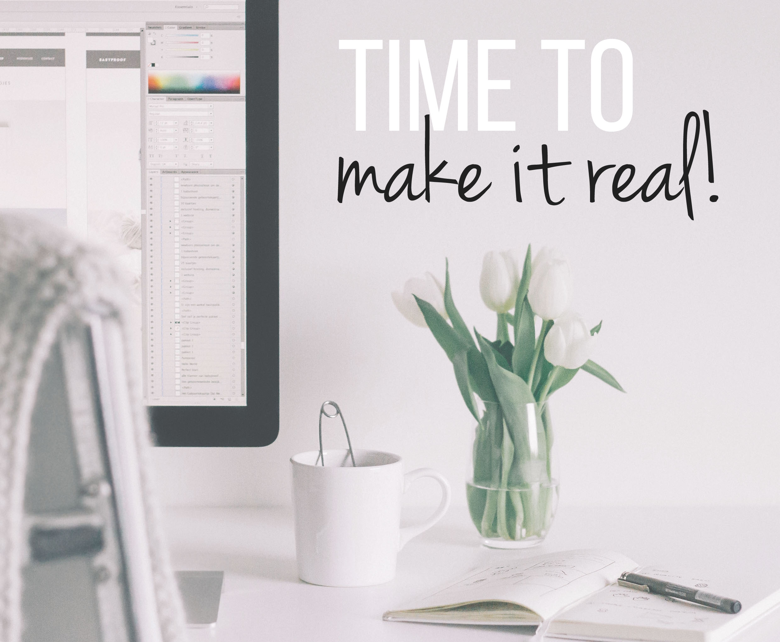 work with a professional blog coach