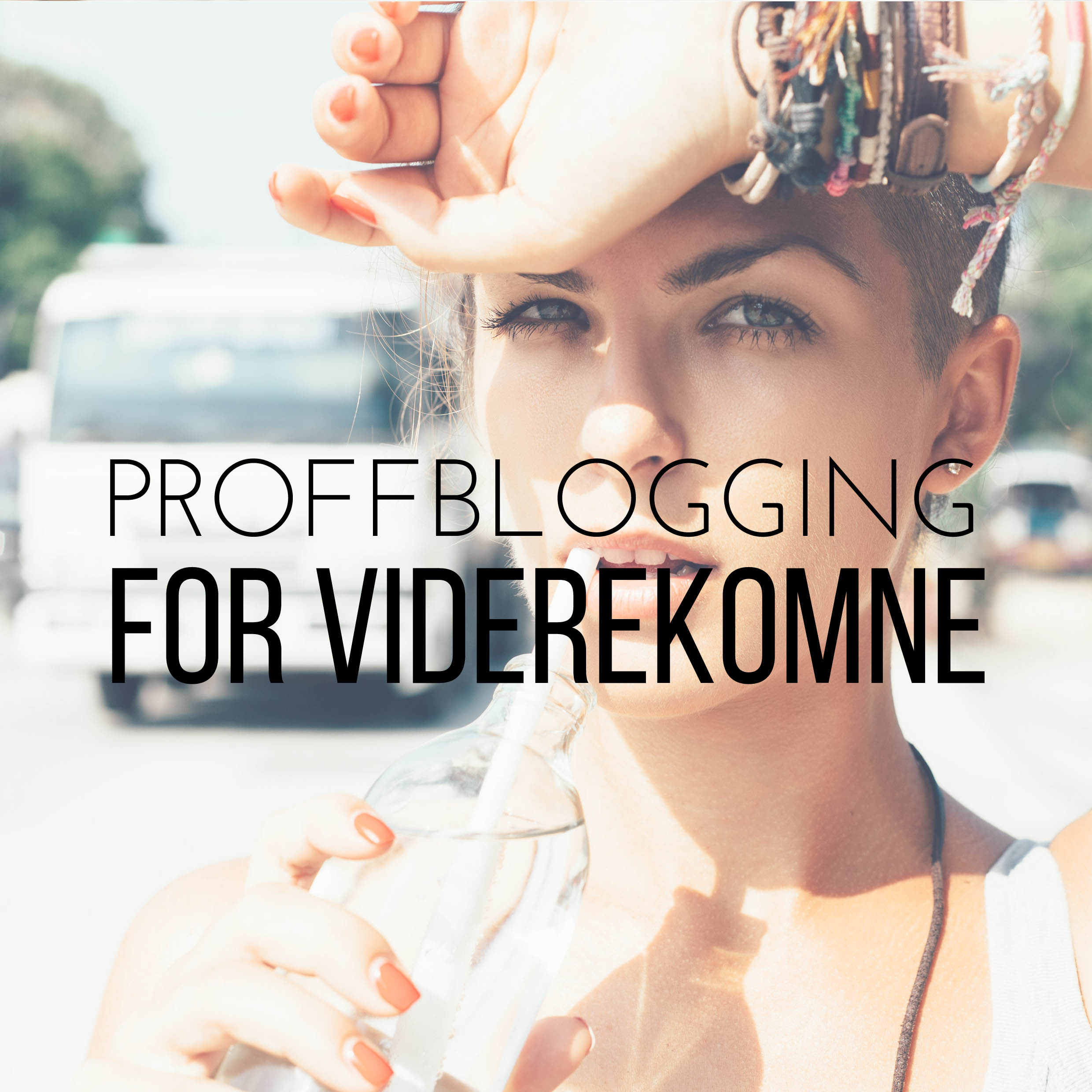 Kurs for bloggere