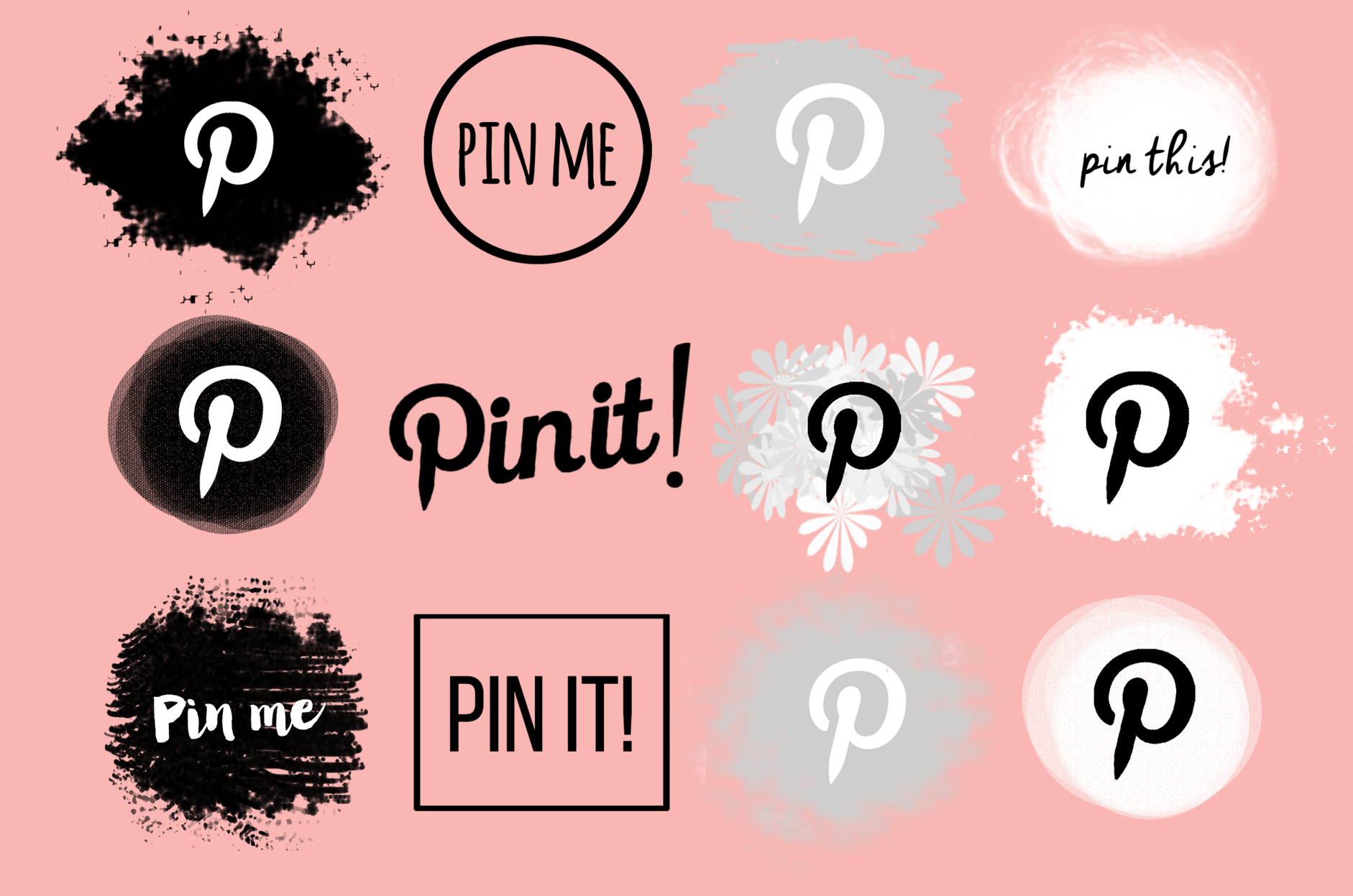 Download these buttons for free by clicking on the image