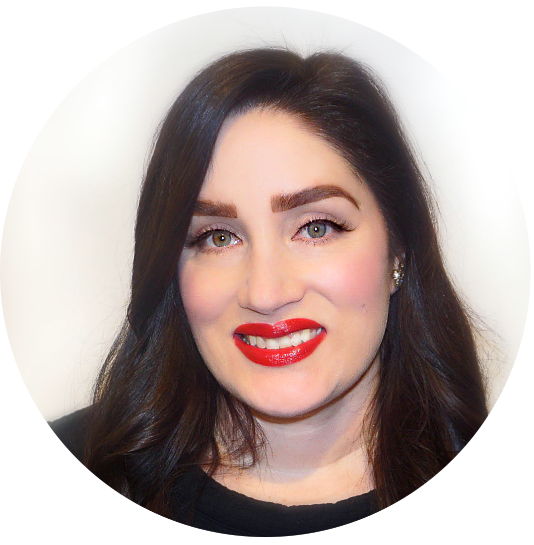 Nicole of Sequins, stones and scones - Testimonial Blog Coaching - Blog it Better