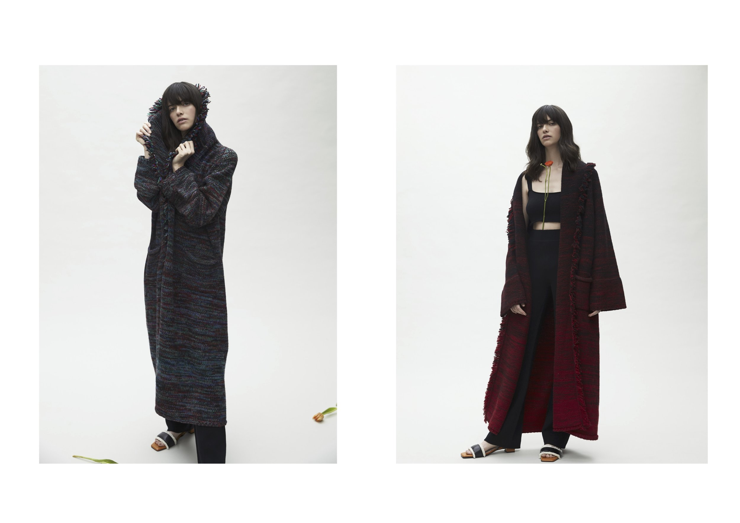Mandkhai AW18/19 lookbook_p5