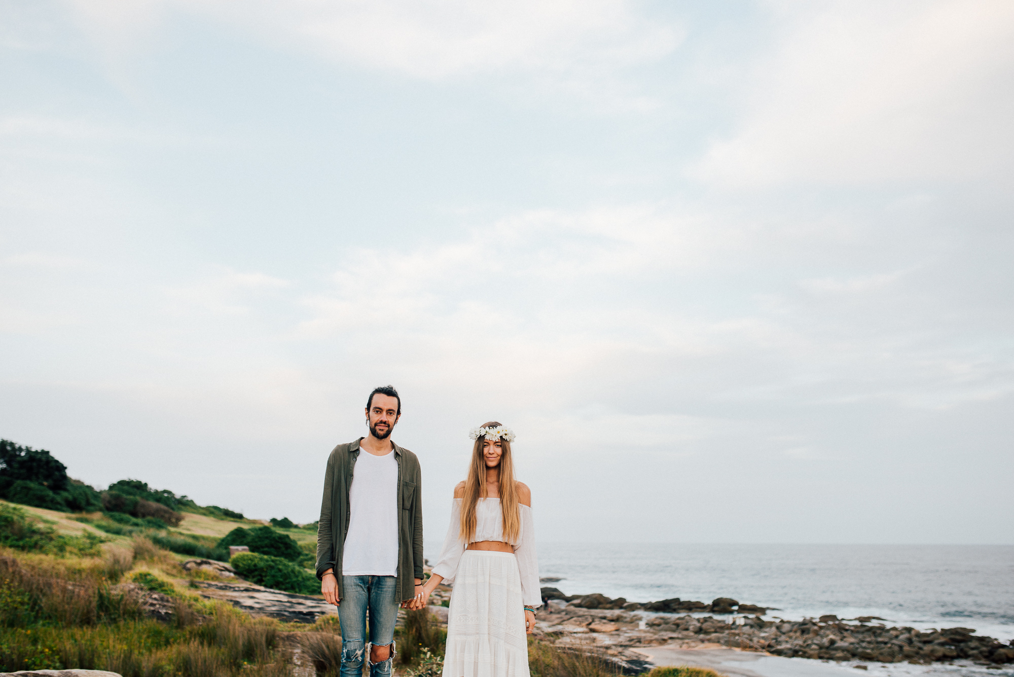 Clovelly Beach - Sweethearts Session
