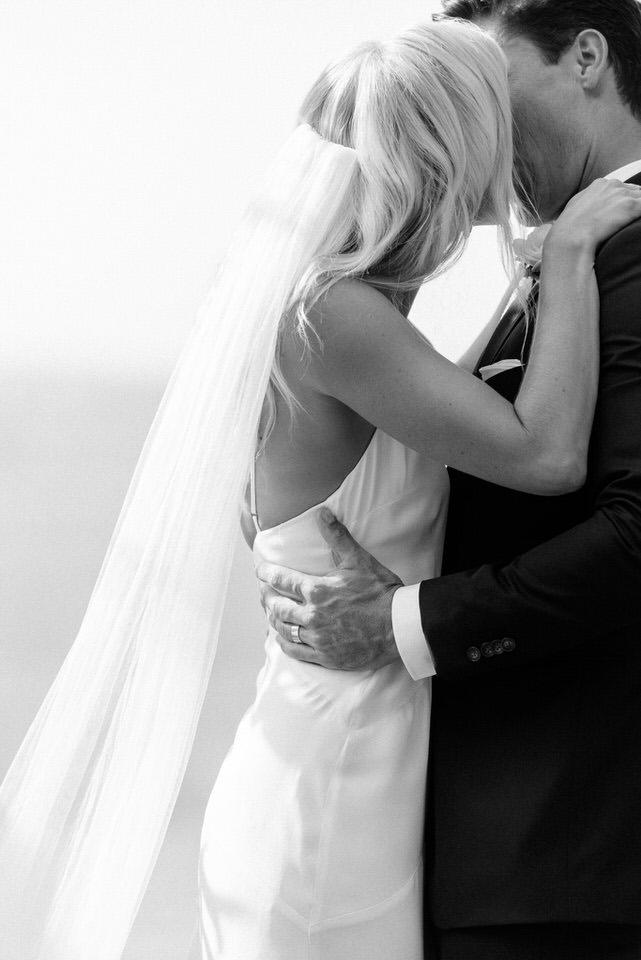 Elegant Palm Beach Wedding
