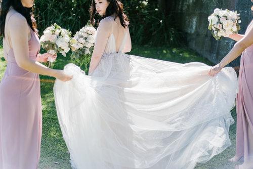 Fairytale Wedding Sergeants Mess
