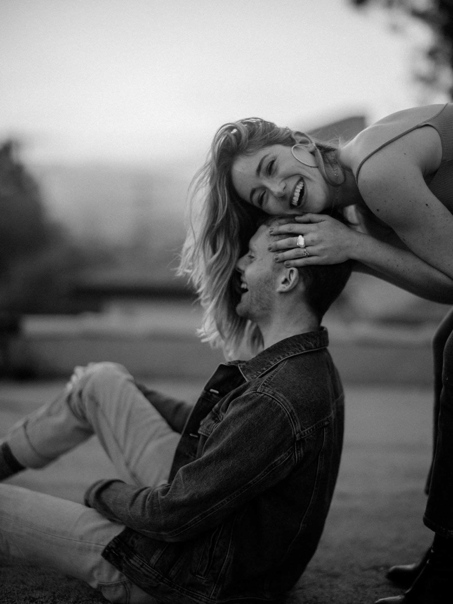 Xanthe & Jesse -