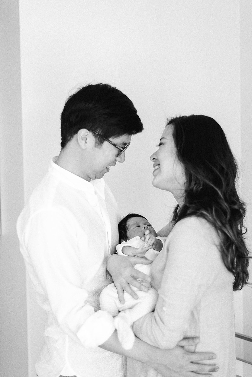 The Yap Family -