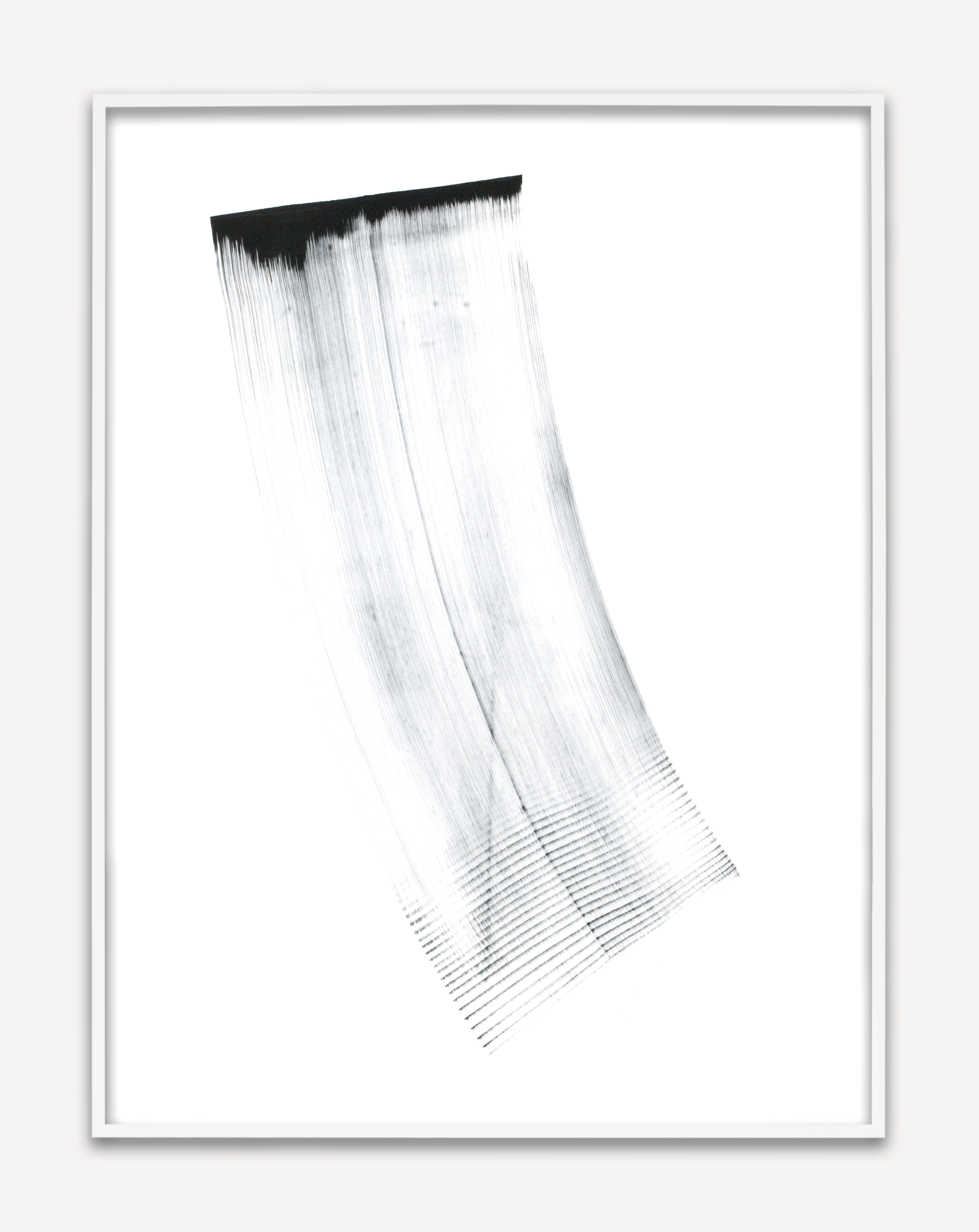 Replacement Ink for Epson Printers (Black 446008) on Epson Premium Glossy Paper, 2014 unique archival pigment print 153,5 x 113,5 cm - 60 3/8 x 44 5/8 inches (framed)