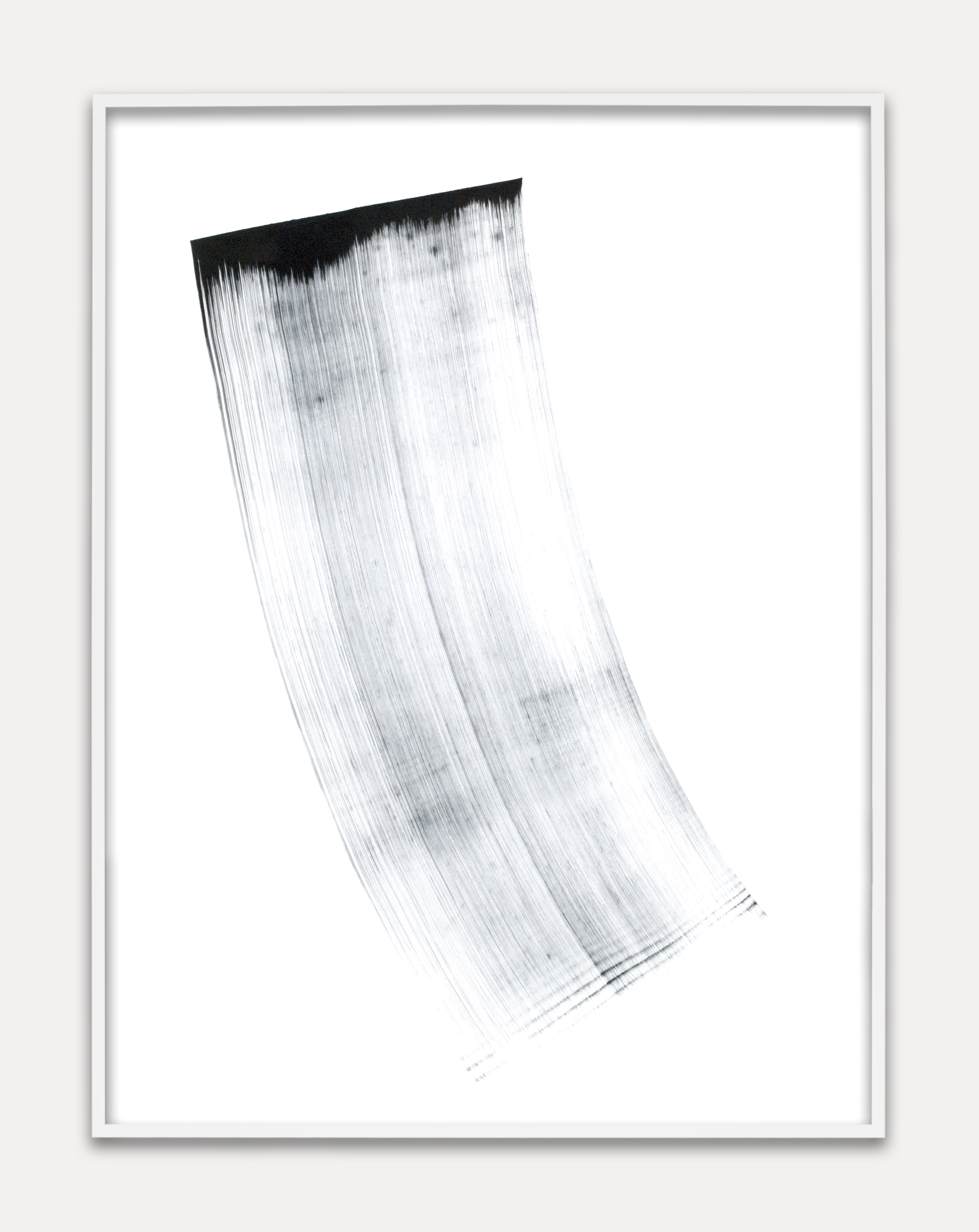 Replacement Ink for Epson Printers (Black 446007) on Epson Premium Glossy Paper, 2014 unique archival pigment print 153,5 x 113,5 cm - 60 3/8 x 44 5/8 inches (framed)