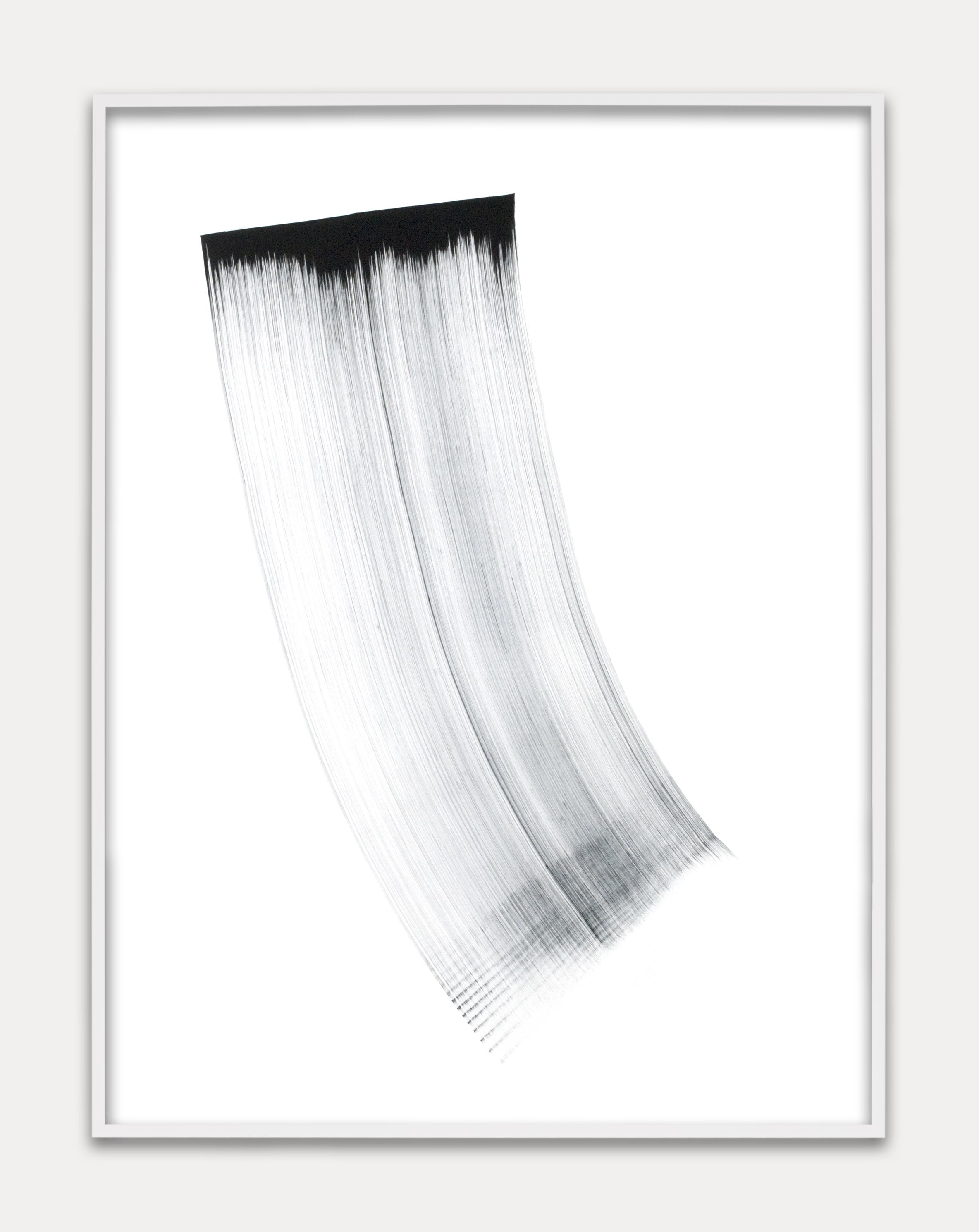Replacement Ink for Epson Printers (Black 446009) on Epson Premium Glossy Paper, 2014 unique archival pigment print 153,5 x 113,5 cm - 60 3/8 x 44 5/8 inches (framed)