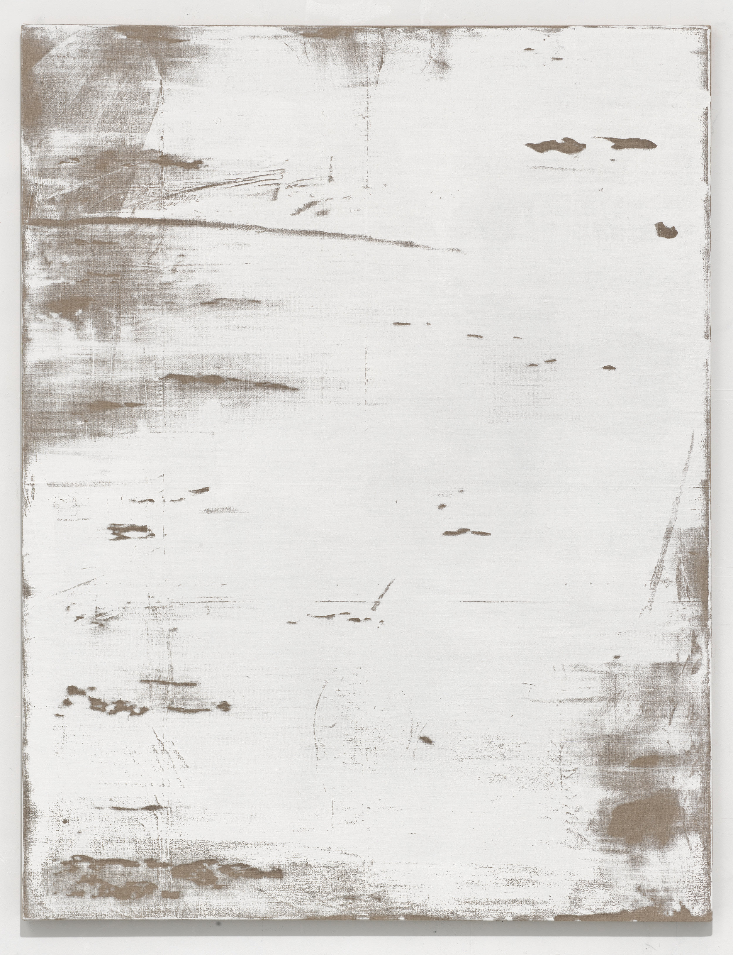 Untitled, 2013 oil on linen 196 x 151 cm - 77 1/8 x 59 1/2 inches