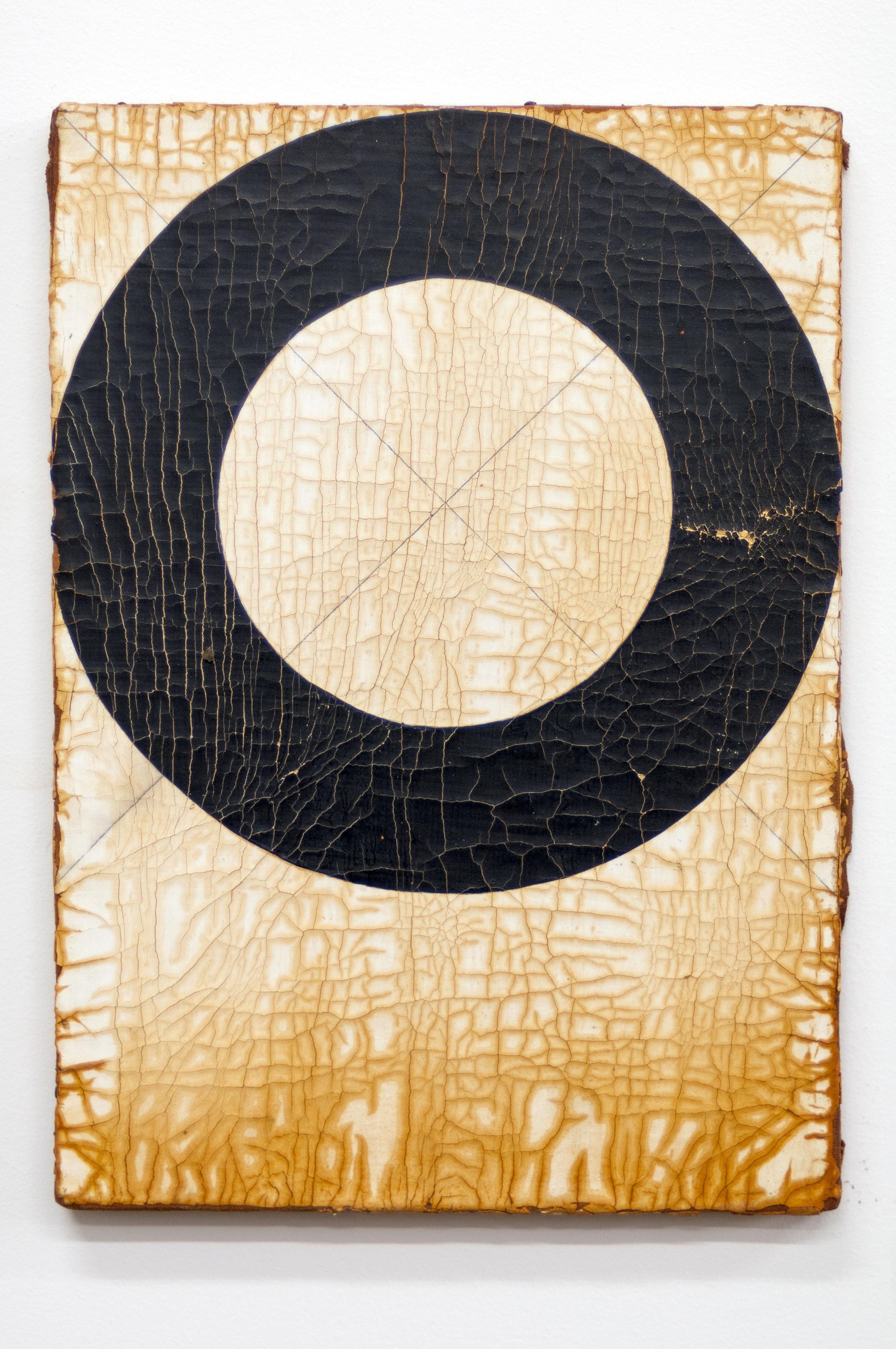 Dan Levenson  Fabia Wismann , 2016 oil on linen 42 x 28 cm 16 17/32 x 11 1/32 in