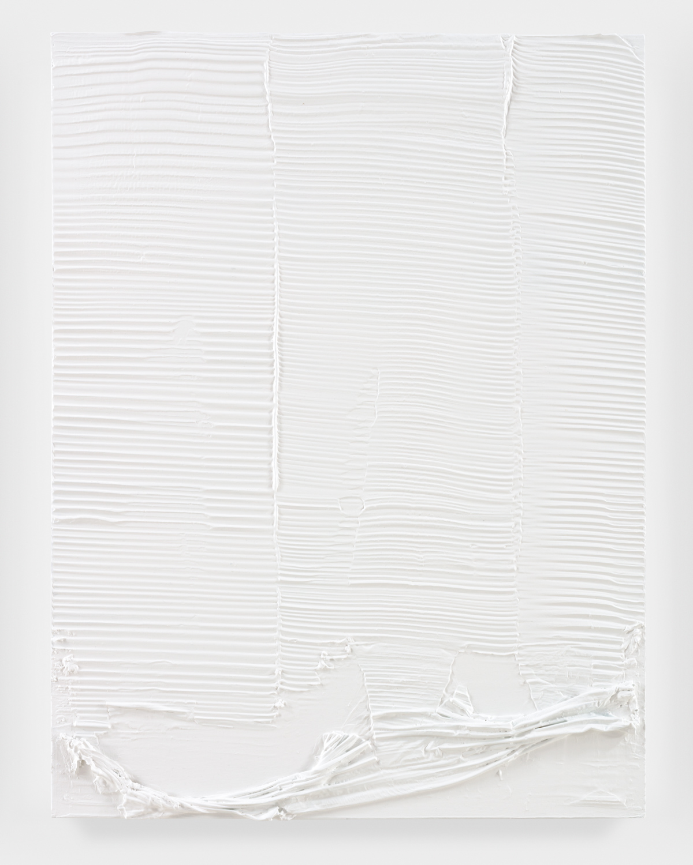 robe du soir 10 , 2017  oil on canvas  40 x 30 in / 101,6 x 76,2 cm