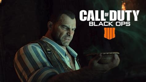 Official Black Ops 4 zombie art