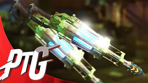 Special weapon named Ragnarok DG-4's