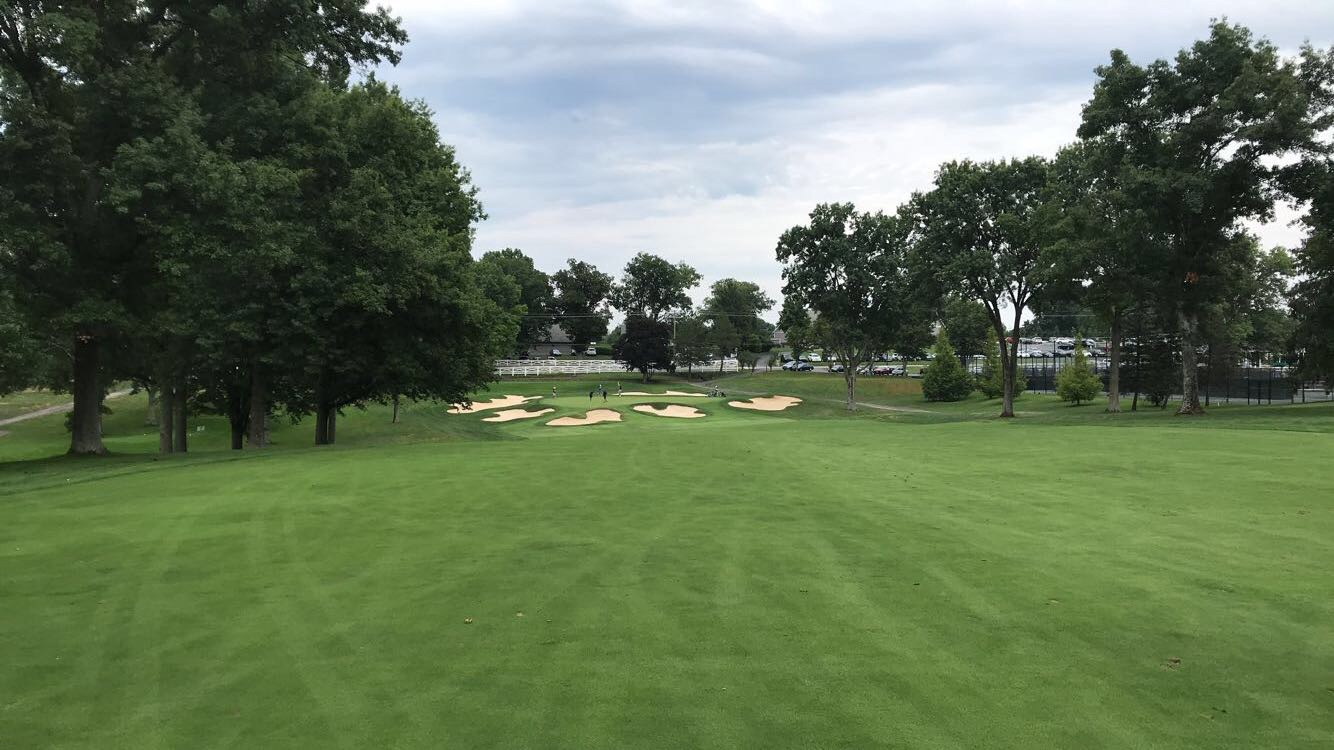 Green Complex at Coldstream Country Club