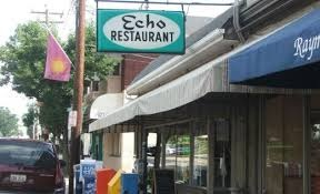 The Echo, Edwards Rd.