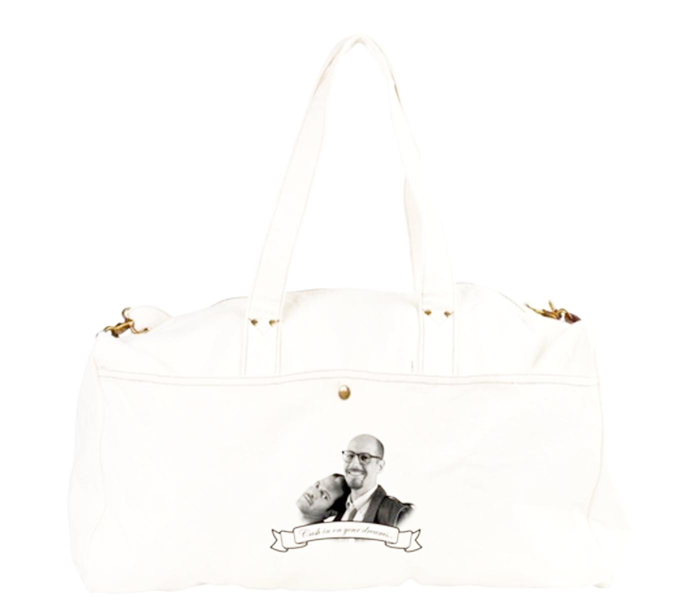 Duffel Bag - £15