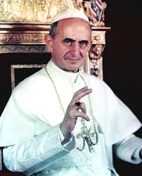 No more war, war never again! Peace, it is peace which must guide the destinies of people and of all mankind. -- Pope Paul VI -