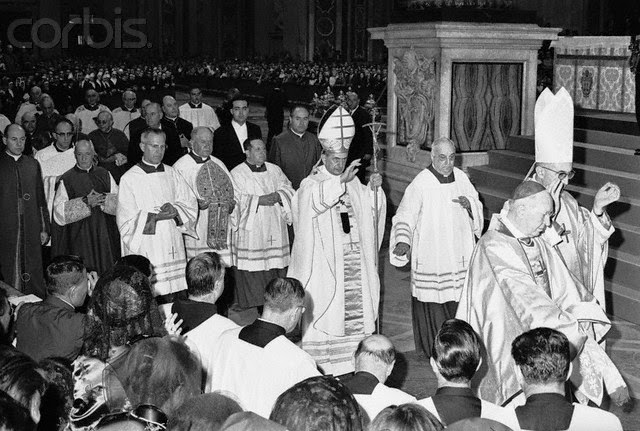 Synod of Bishops 1967 -