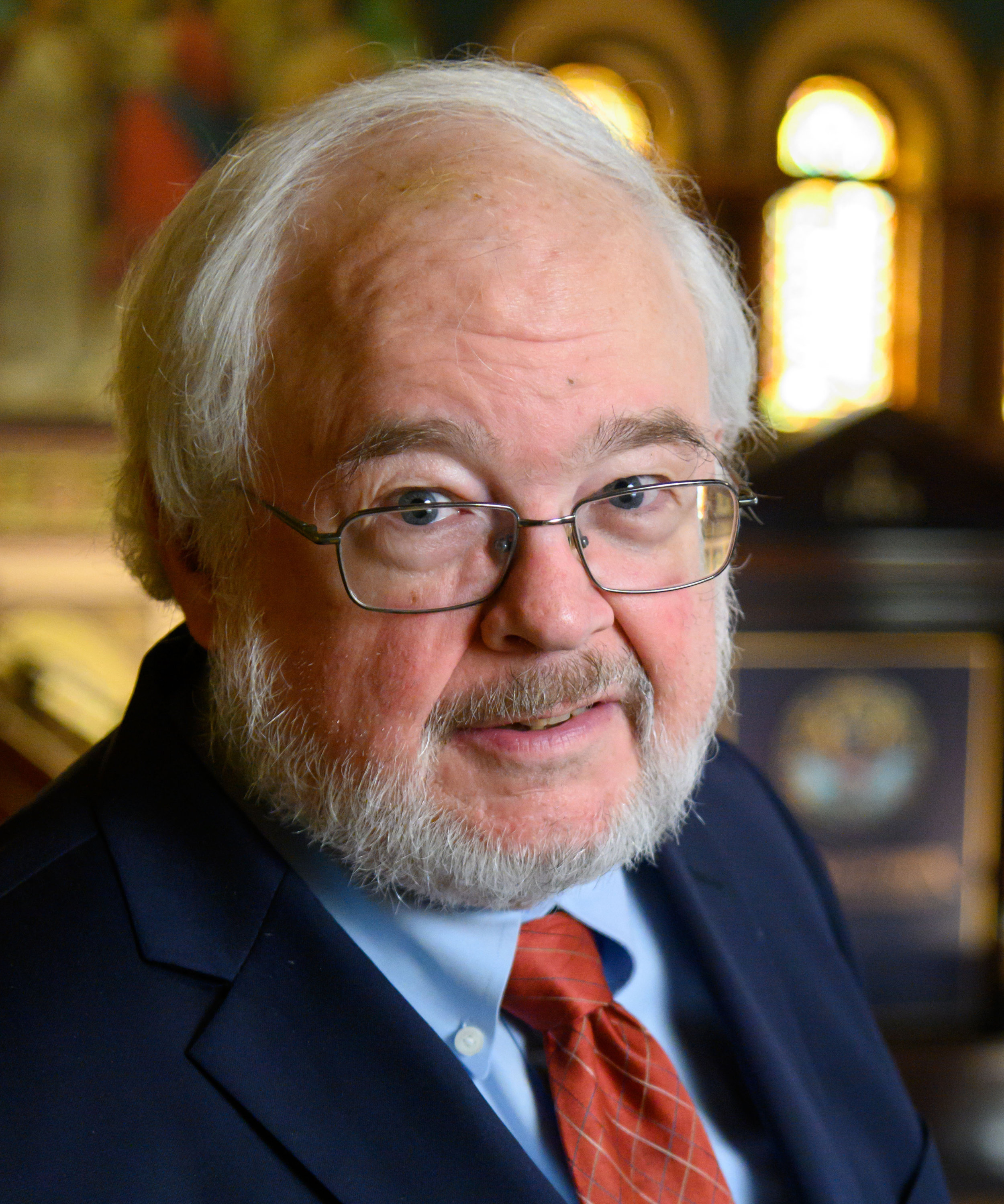 John Carr, Founder and Director, Initiative on Catholic Social Thought and Public Life, Georgetown University    More about John Carr    — A brief biography