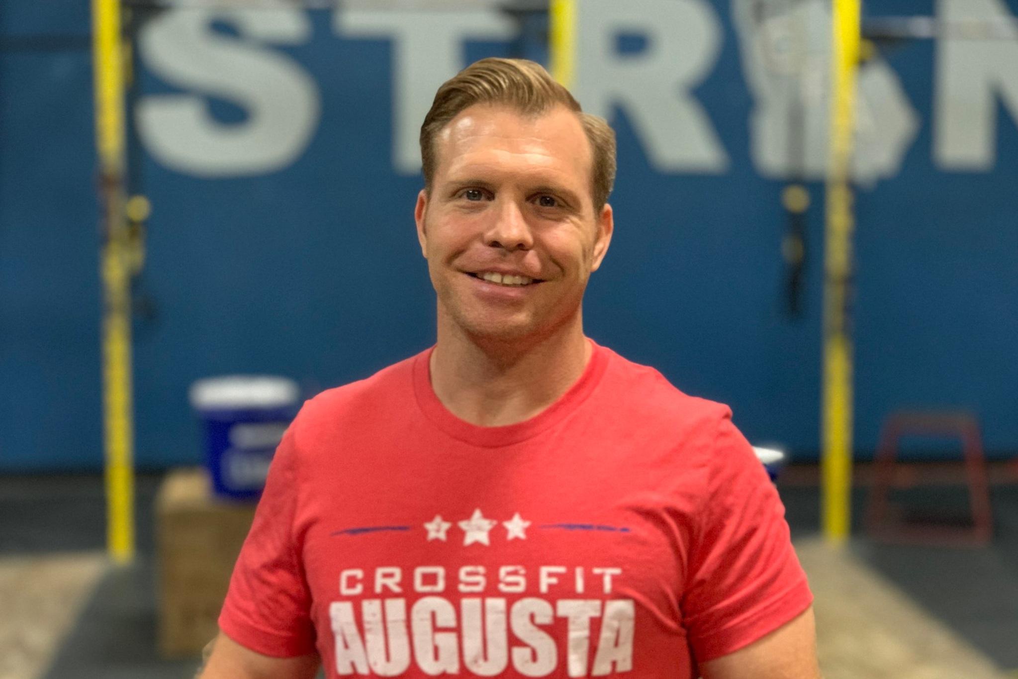 Ward Reckart - Nutrition Coach