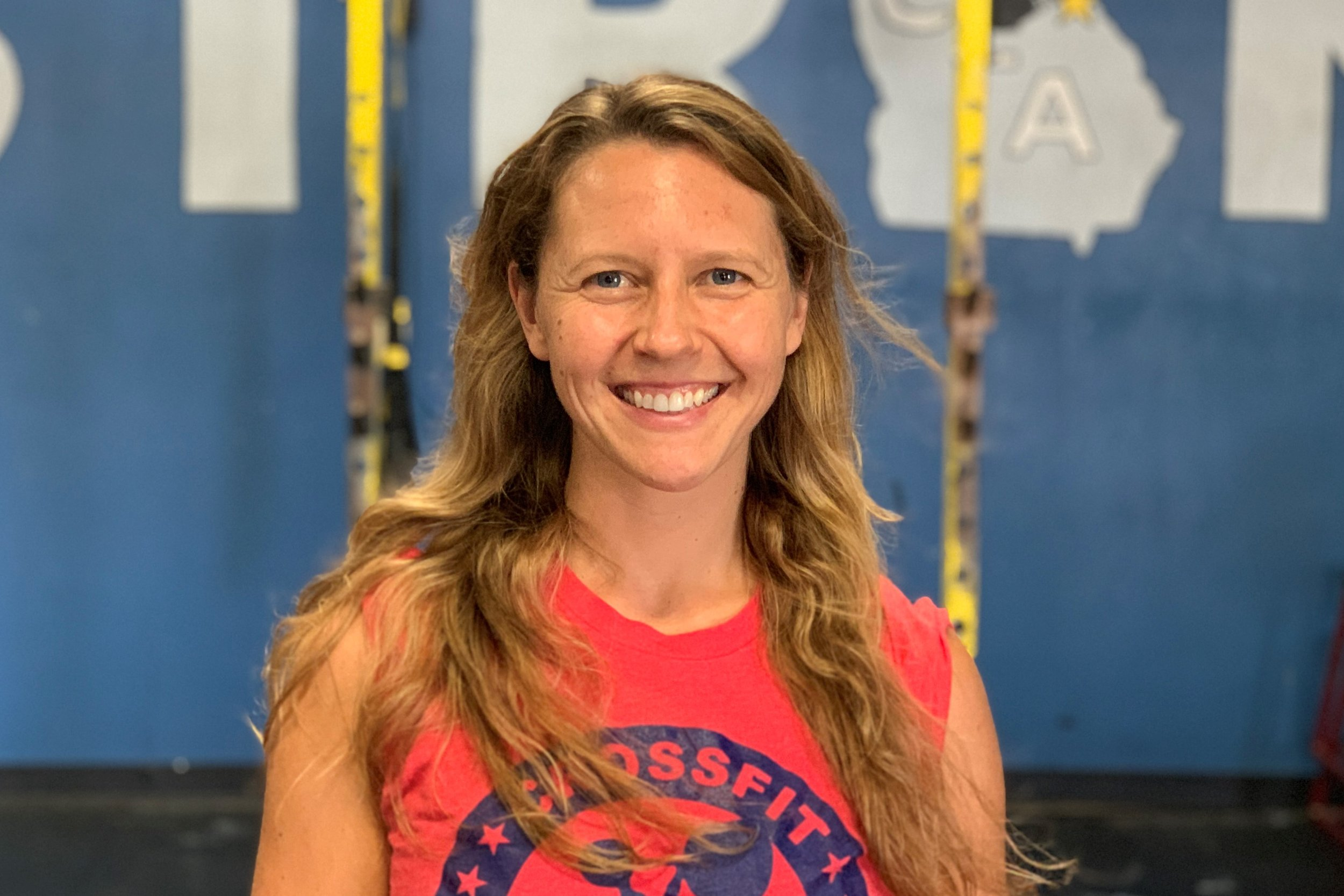 Erica Kolcz - Group Classes, Personal Training, Corporate Wellness