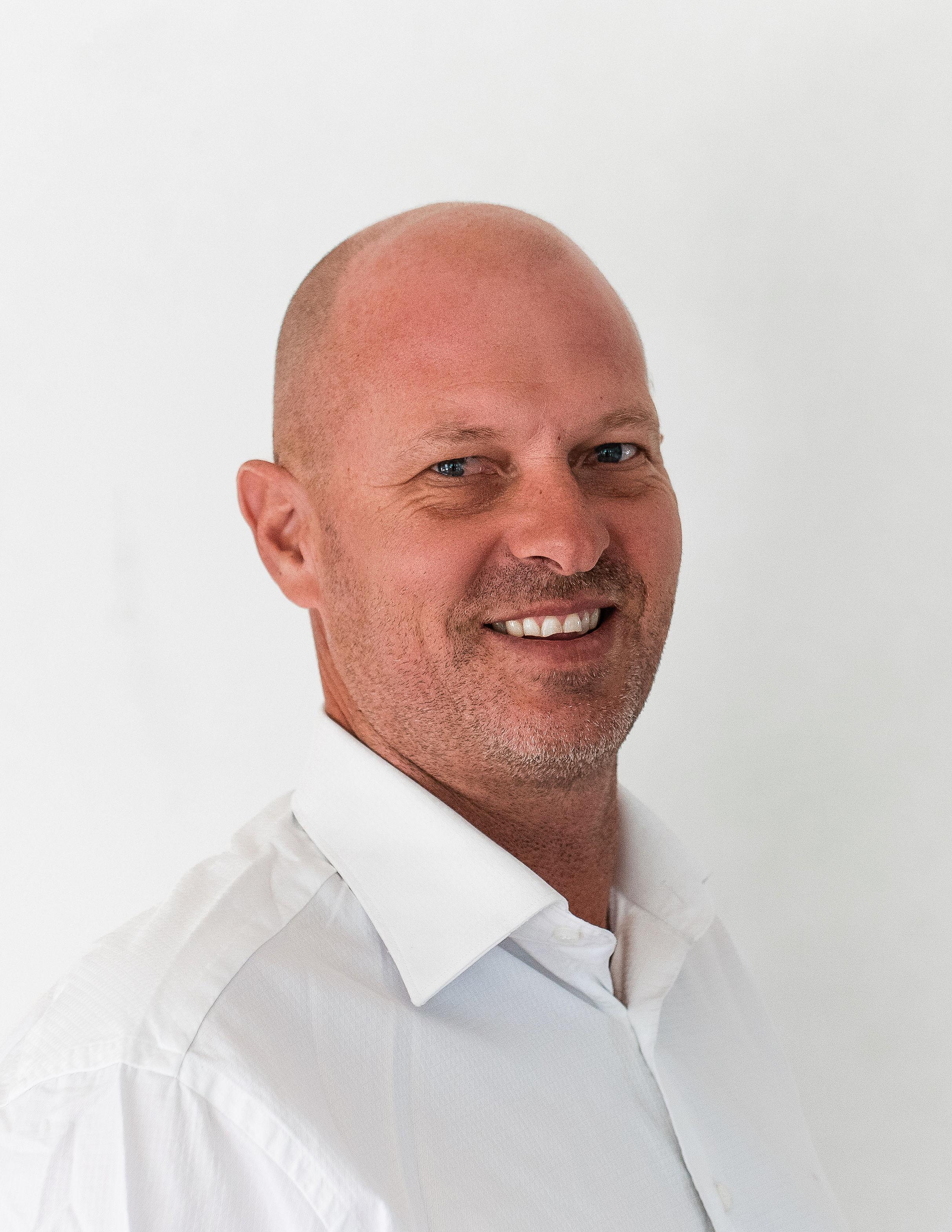 Jamie Burrows - Menzies Civil Australia