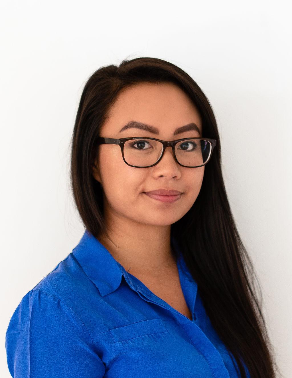 Anna Nguyen - Menzies Civil Australia