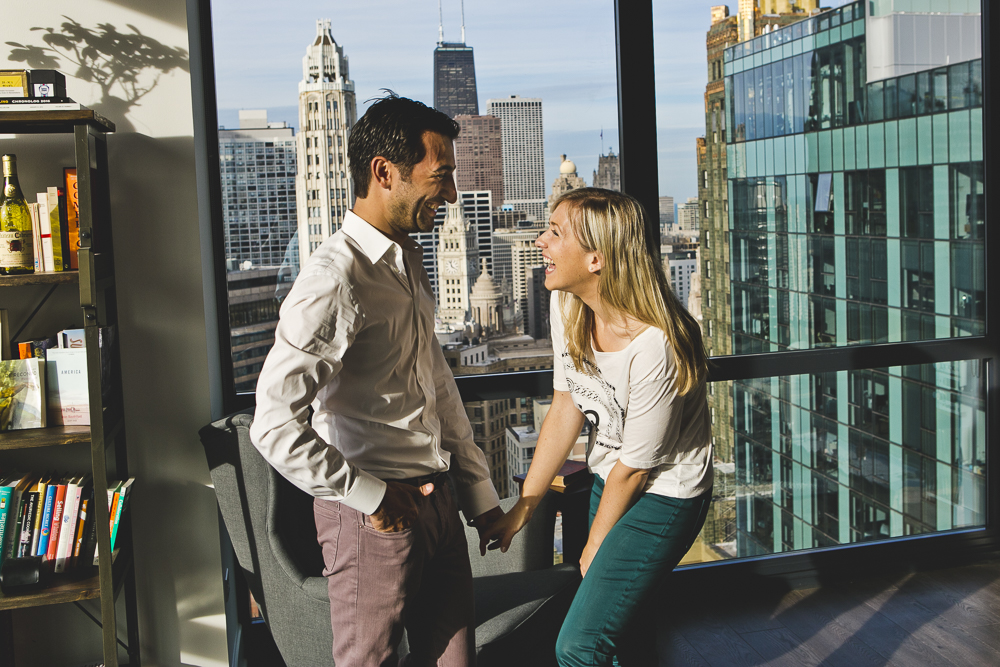Chicago Engagement Photography Session_At Home_Apartment_downtown_JPP Studios_NL_02.JPG