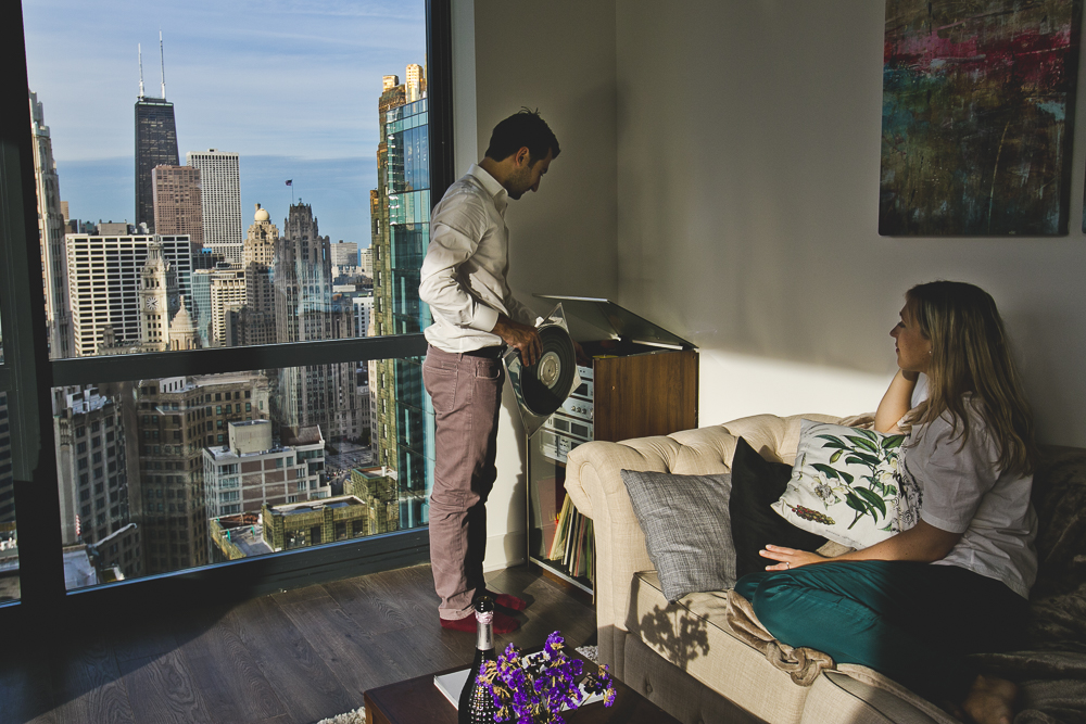 Chicago Engagement Photography Session_At Home_Apartment_downtown_JPP Studios_NL_04.JPG